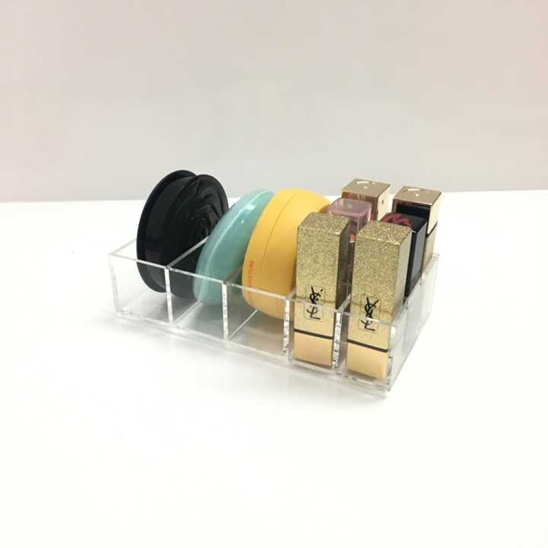 Best Selling Crystal Acrylic Compact Holder