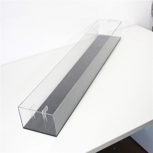 Estuches de pantalla acrílicos Cricket Bat